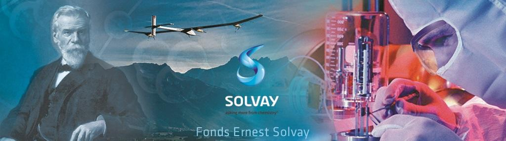 Projectoproep Fonds Ernest Solvay