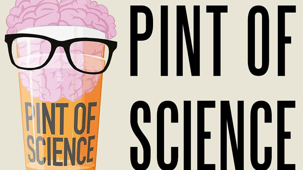 Pint of Science call for volunteers