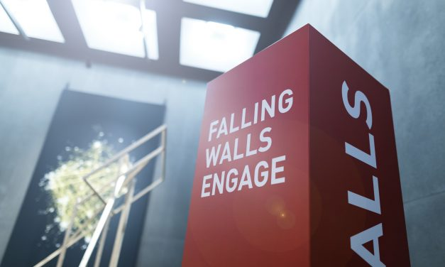 Call for applications 2021 – Falling walls engage